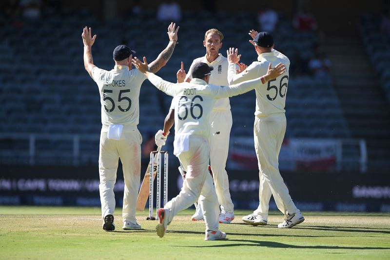 इंग्लैंड की तरफ से टेस्ट क्रिकेट में दूसरे सबसे ज्यादा विकेट लेने वाले गेंदबाज हैं स्टुअर्ट ब्रॉड