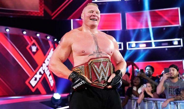 WWE का एक्सट्रीम रूल्स पीपीवी काफी प्रसिद्ध और अनोखा इवेंट माना जाता है