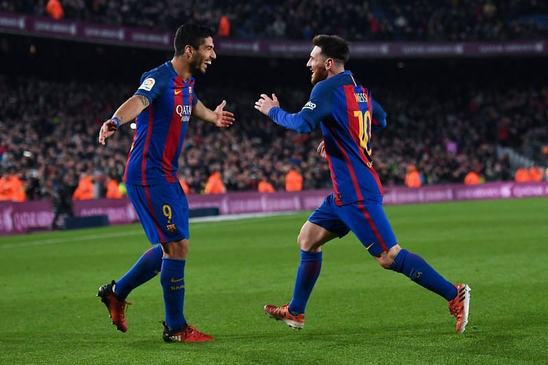 Barcelona will look to score plenty of goals against Espanyol