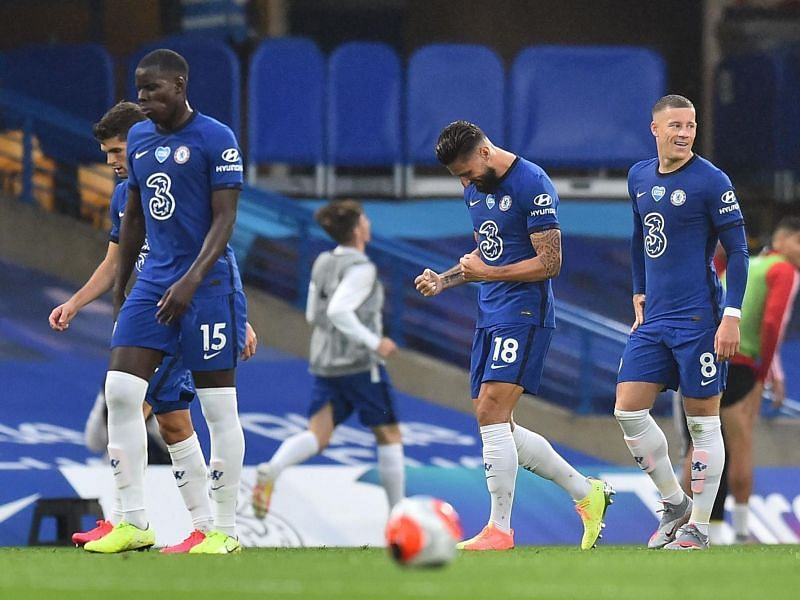 Chelsea need a point at least, against fellow EPL outfit Wolves