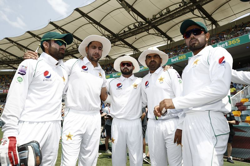 The Pakistan