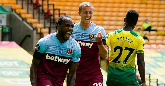 Antonio, who plays out of position, is a great FPL option.