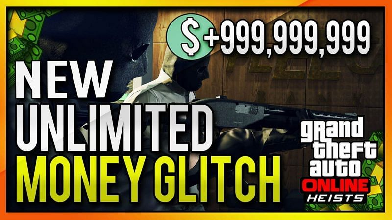 Image courtesy: GTA 5 Online Glitches, Daily Motion