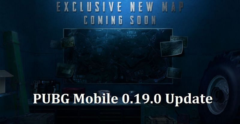 PUBG Mobile 0.19.0 Update Download Steps