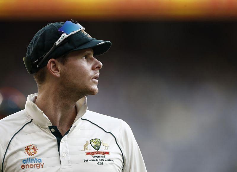 Steve Smith is one of the best active batsmen in Test cricket.