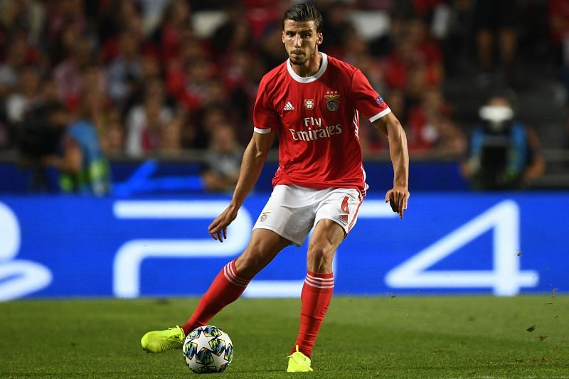 Ruben Dias is another player being eyed by City