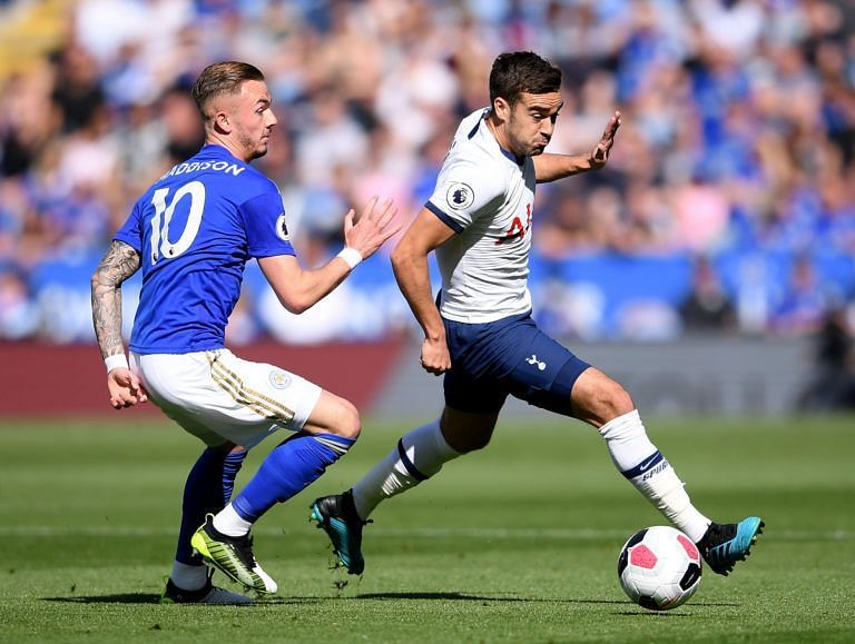 Tottenham and Leicester to produce another goal-fest?