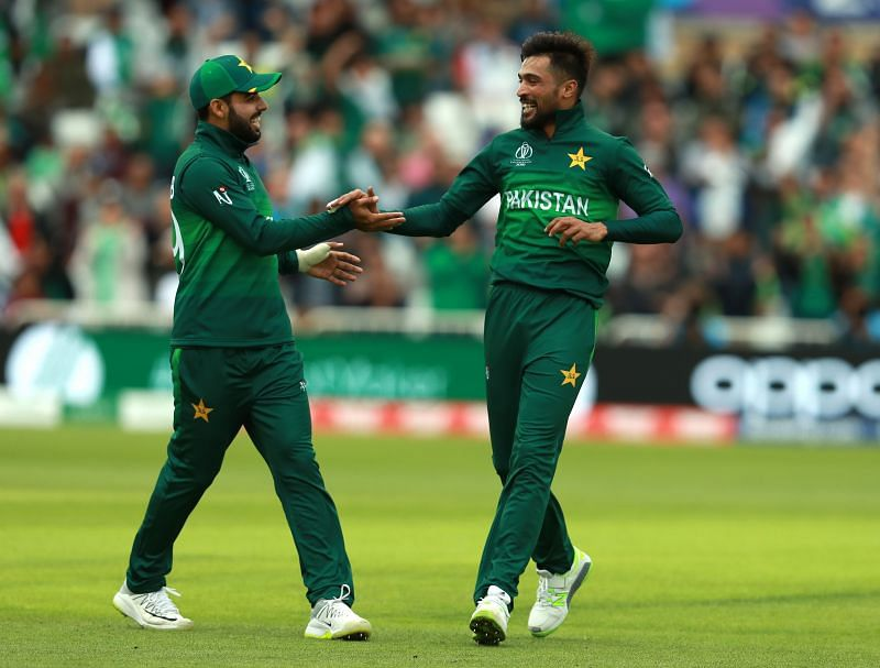 Waqar Younis believes that Mohammad Amir is an essential part of Pakistan