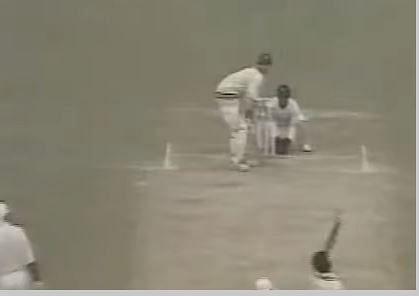 1997 सीरीज में सौरव गांगुली ने श्रीलंका के खिलाफ शानदार बल्लेबाजी की थी (Screenshot)