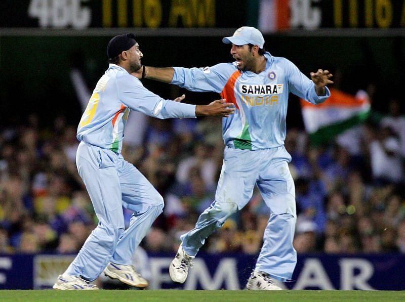 हरभजन सिंह ने अंतर्राष्ट्रीय क्रिकेट में 700 से ज्यादा विकेट लिए हैं