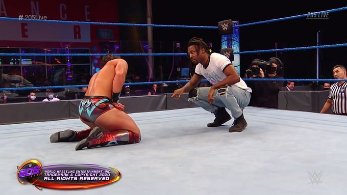 WWE 205 Live Results (July 17th, 2020): Winners, Grades, and Video Highlights