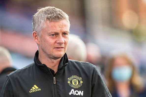Ole Gunnar Solskjaer will have enough money to spend this transfer window