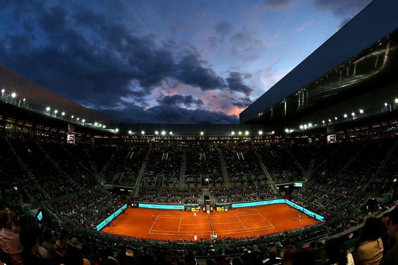 Rafael Nadal will begin this year