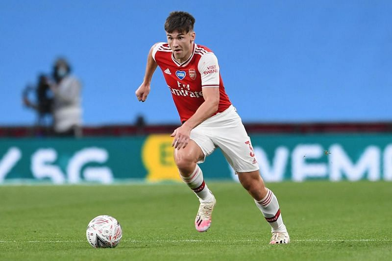 Keiran Tierney has bounced back from injuries quite emphatically.