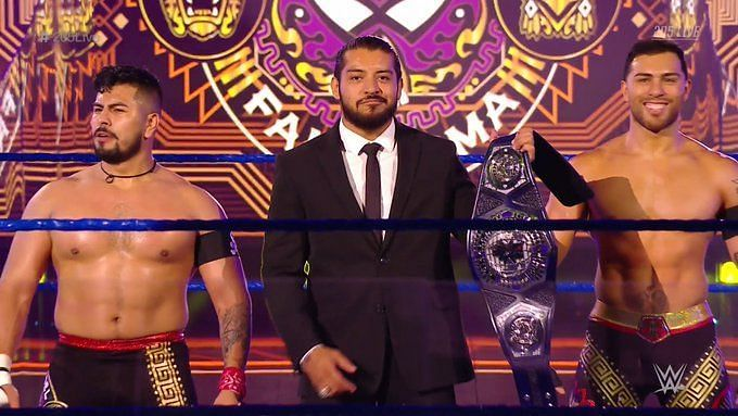 WWE 205 Live Results (July 3rd, 2020): Winners, Grades, & Video Highlights