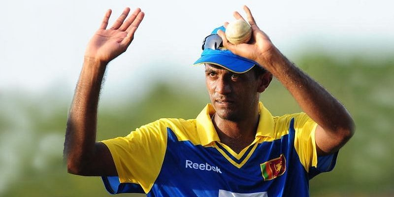 Maharoof was a handy all-rounder