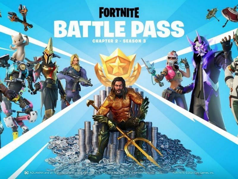 Fortnite Best Skins To Own In Chapter 2 Season 3