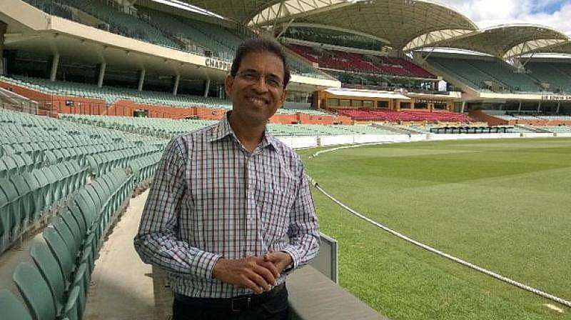 Harsha Bhogle is one of the most renowned sports commentators across the globe