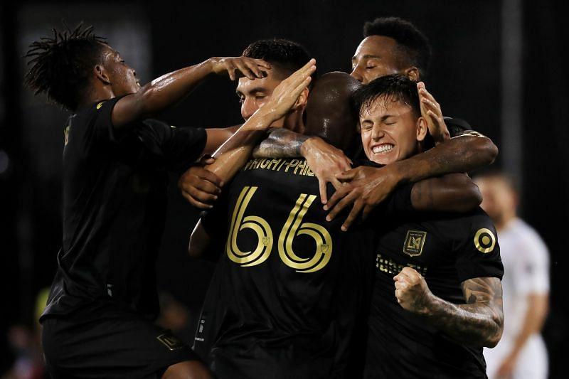 LAFC are a good attacking unit
