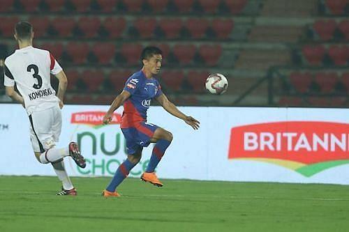 भारतीय फुटबॉल