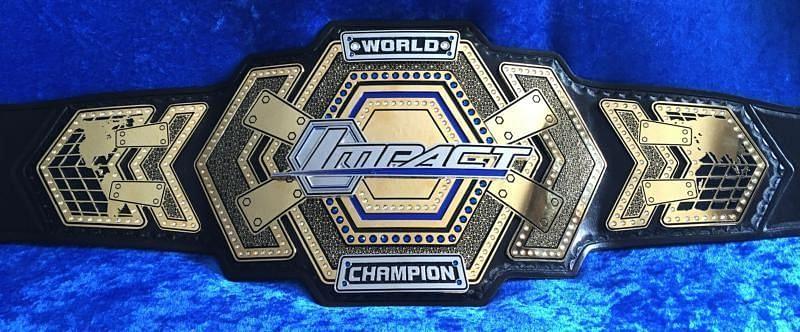 IMPACT Wrestling Champions