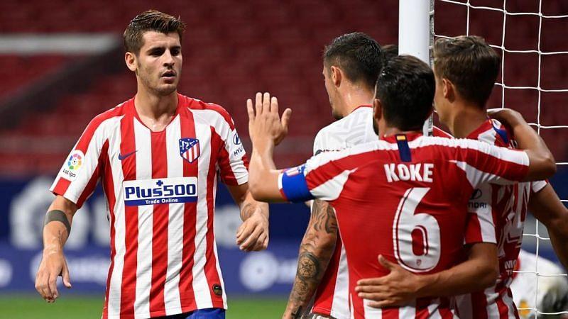 Rb Leipzig Vs Atletico Madrid 5 Key Player Battles Uefa Champions League 2019 20