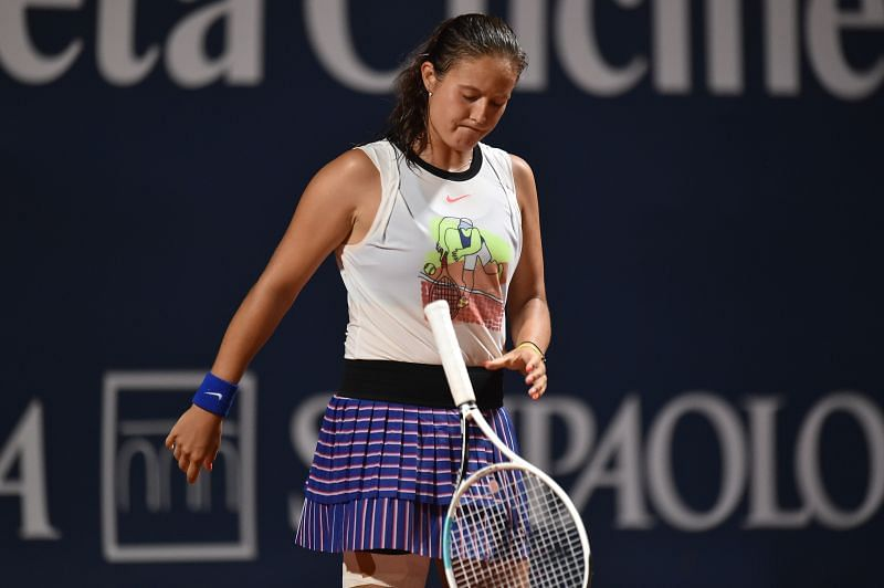 Daria Kasatkina will try to get her season back on track at 2020 USO
