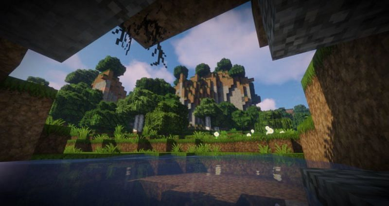 Epic Adventures (Image credits: Minecraft resource Packs)