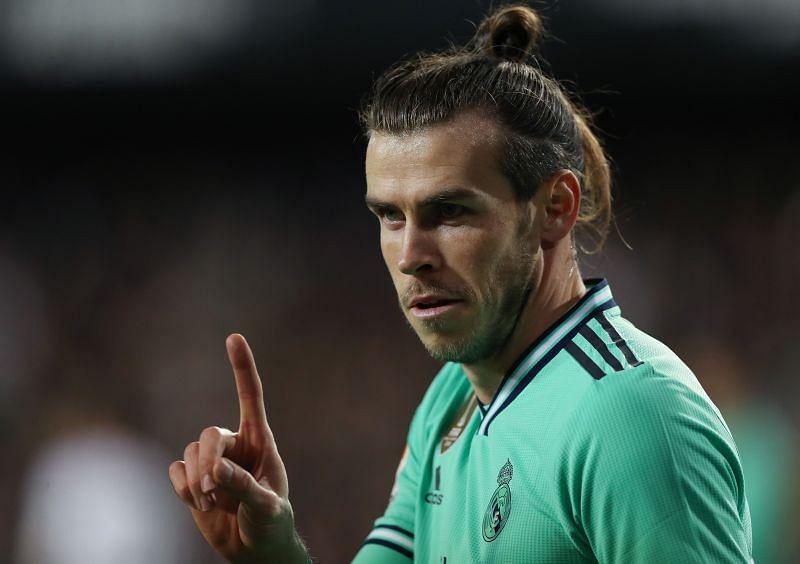 Gareth Bale is not held in high regard by Zinedine Zidane.