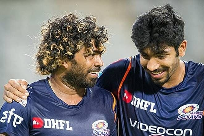 Jasprit Bumrah will have to shoulder much of the responsibility in the absence of Lasith Malinga