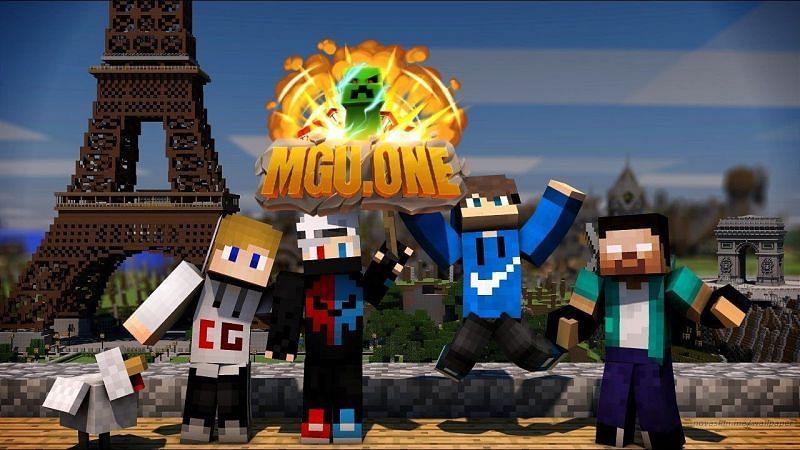 MGU.ONE (Image credits: Mr Cyber Gamer, YouTube)