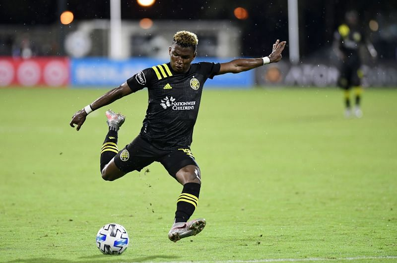 Columbus Crew have enjoyed a good season