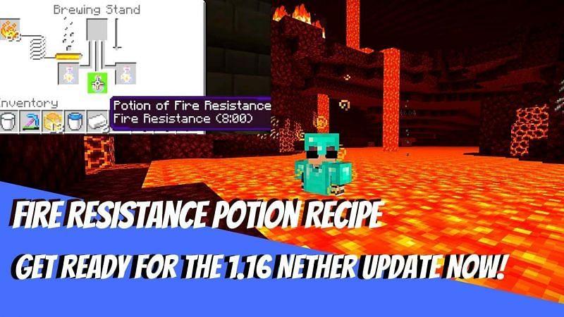 Fire Resistance (Image credits: Pinterest)