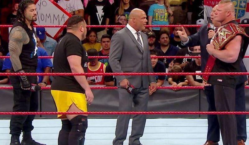 WWE में आखिरी बार फरवरी में लड़ता हुआ नजर आया था यह दिग्गज सुपरस्टार