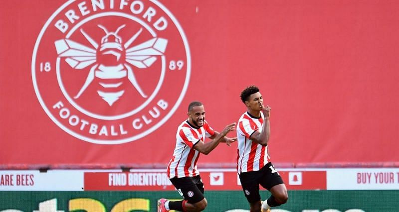 Brentford have been a free-scoring outfit in the second division