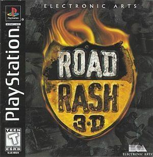 Road Rash 3D (Image credits: Wikipedia)