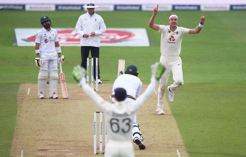England v Pakistan: Day 2 - Second Test