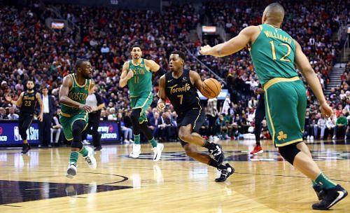Toronto Raptors Vs Boston Celtics Prediction Match Preview August 7th 2020