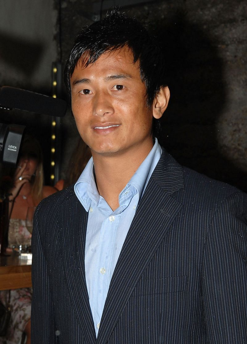 बाईचुंग भूटिया