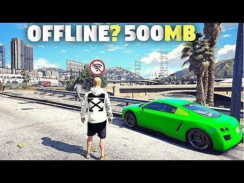 Best offline Android games under 500 MB (Image Credits: Mobile Games Hub, YouTube)
