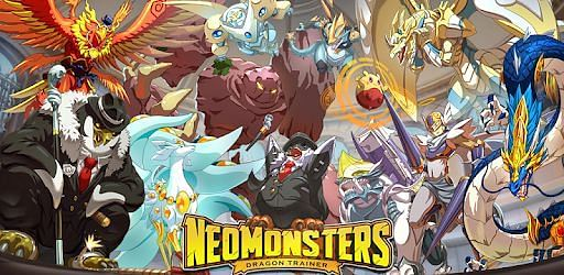Neo Monsters (Image Credits: Google Play)