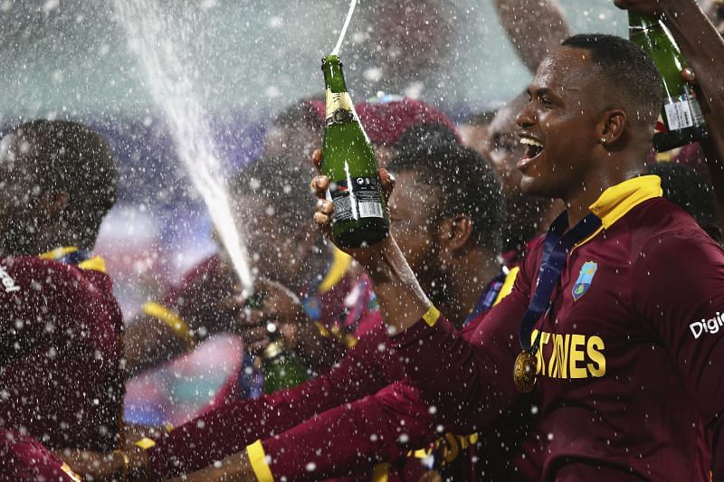 West Indies have been defending champions of the World T20 for the longest time ever - more than four years already.