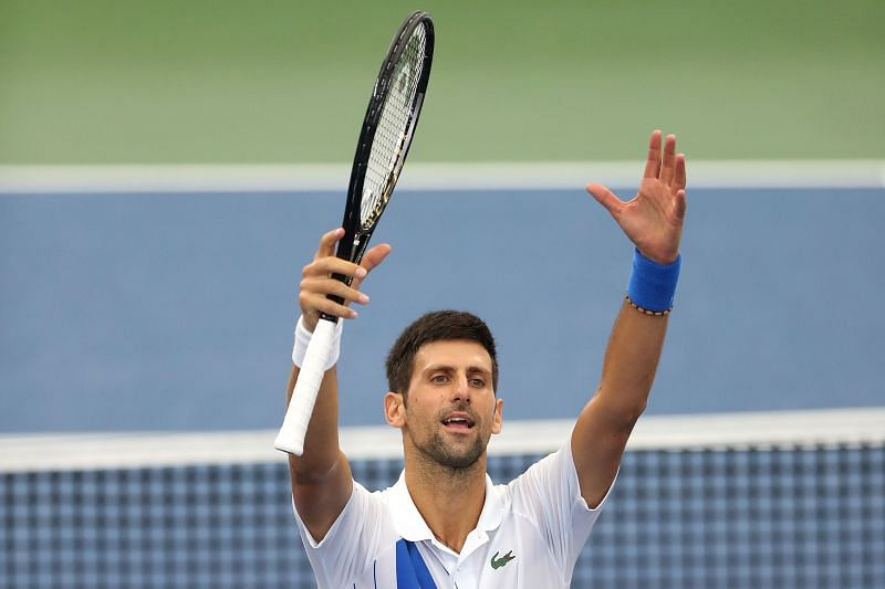 Everything You Need To Know About Novak Djokovic S New Player Union Why It Is Being Opposed