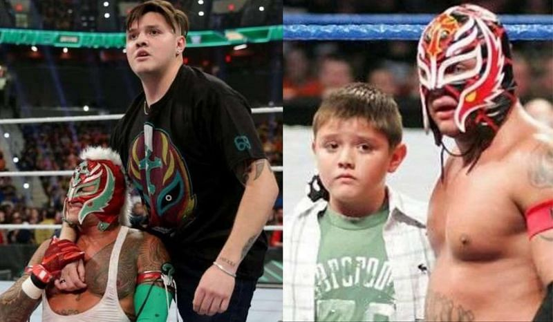 WWE अधिकारियों द्वारा डोमिनिक मिसेरियो ने शीर्ष बेबीफेस सुपरस्टार माना 2