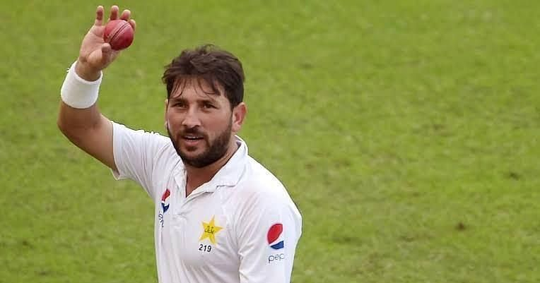 Yasir Shah got the best rating from Aakash Chopra among the Pakistan bowlers