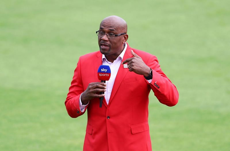 Ian Bishop credited the IPL for providing financial stability to West Indian players