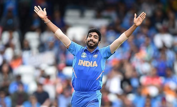 Shoaib Akhtar labelled Jasprit Bumrah a rare talent who needs to be looked after