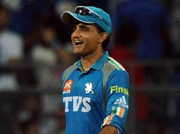 Sourav Ganguly retired after the 2012 IPL, leaving PWI without a captain