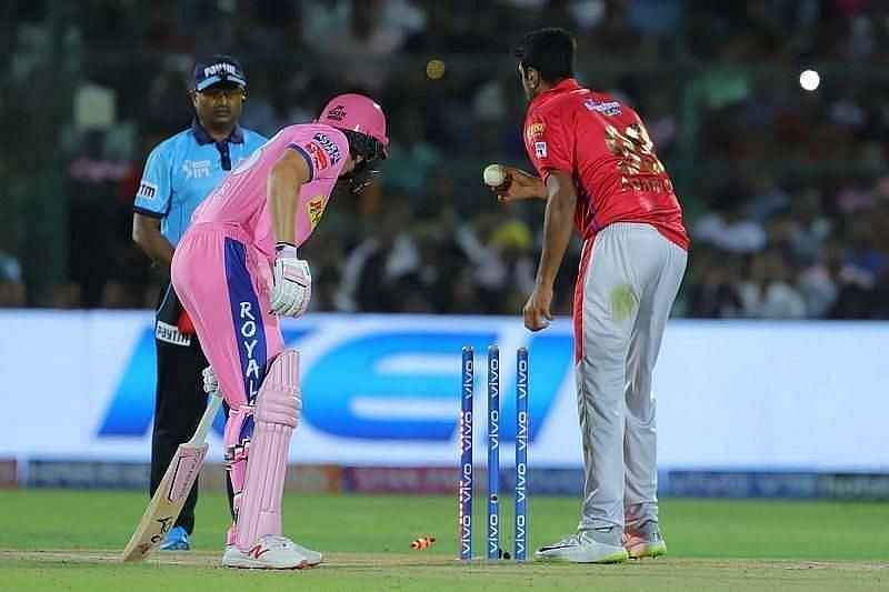 Ravichandran Ashwin is likely to have a discussion with Ricky Ponting regarding Mankading