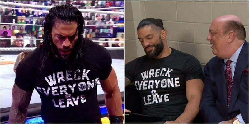 Payback से पहले हुए SmackDown के एपिसोड में काफी गलतियां हुई